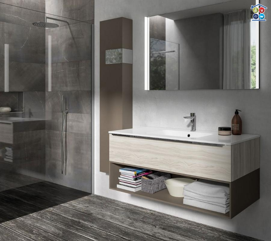Mobili per il bagno - Marche mobili bagno ...