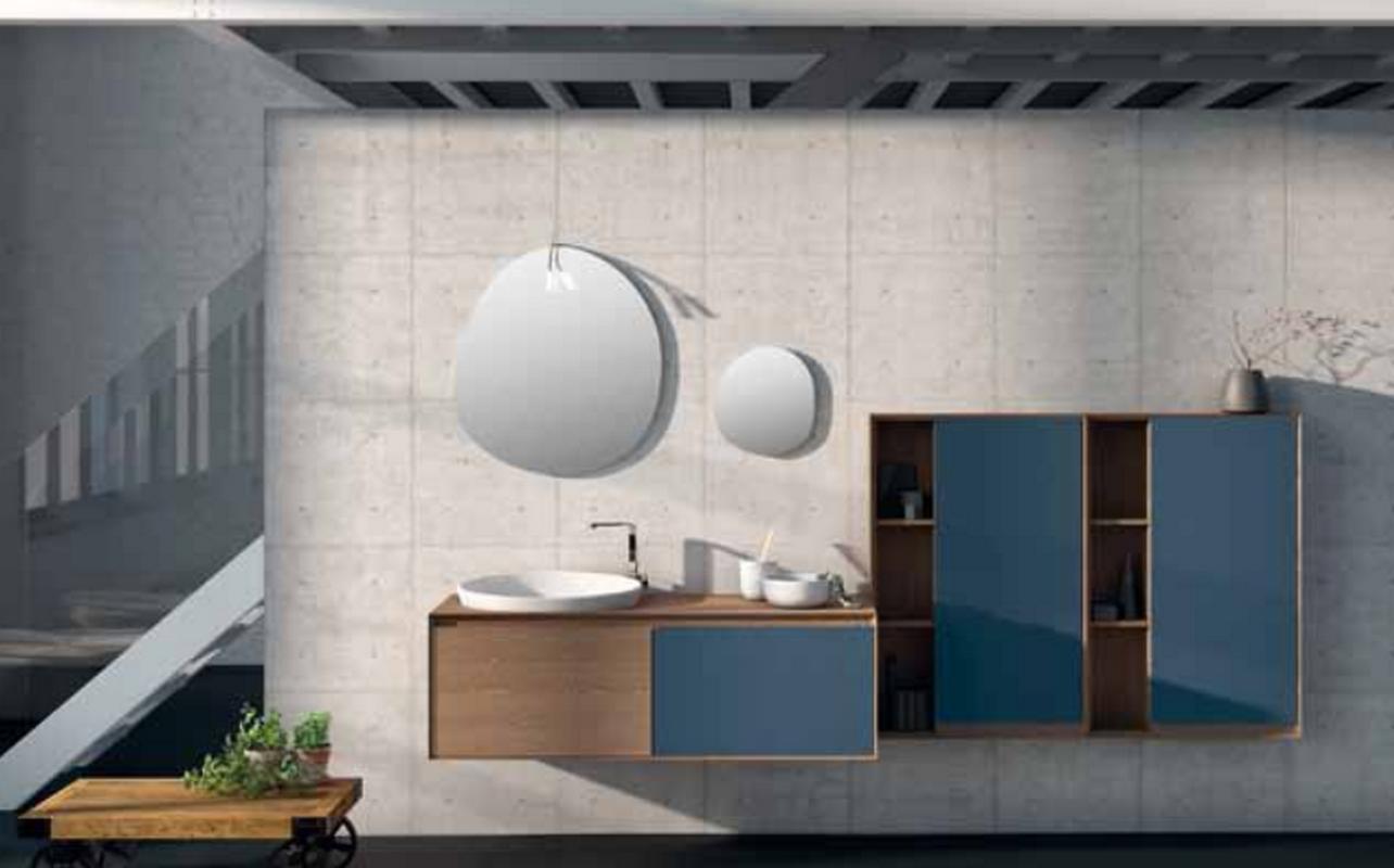 Mobili design bologna fabulous affordable arredamento per for Arredo bagno bologna outlet