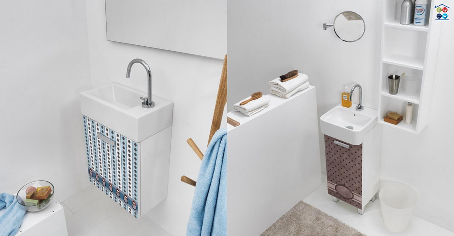 Mobili per il bagno - Garanzia mobili ...