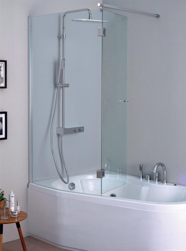 Box doccia e colonne doccia for Colonne bagno moderne