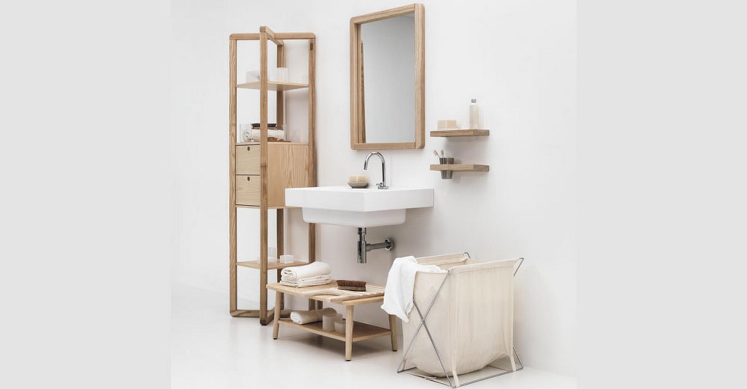 Arredi Lavanderia Bagno : Mobili per lavanderia