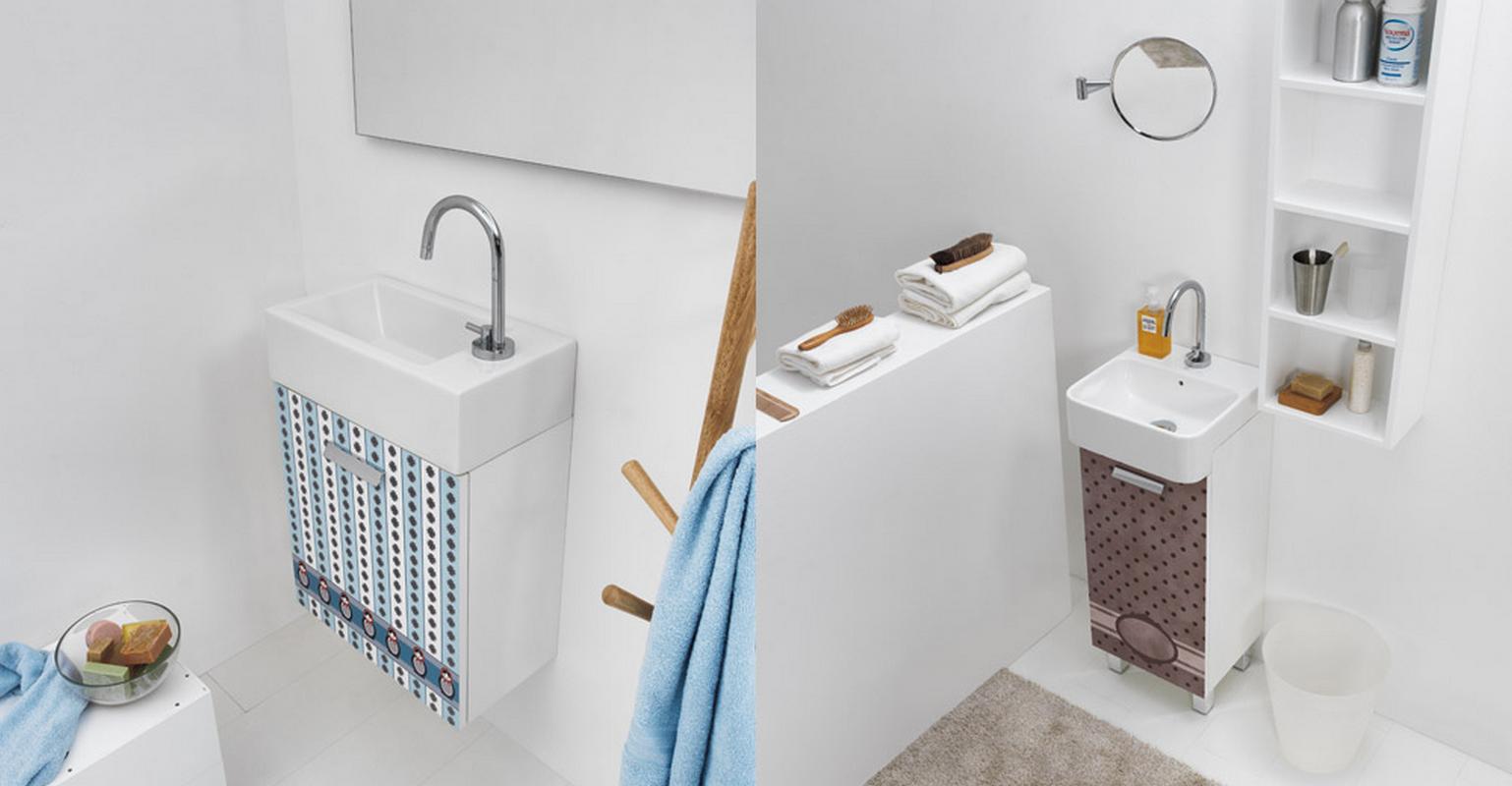 Bagno Con Zona Lavanderia : Mobili per lavanderia