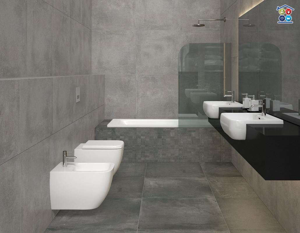 Sanitari bagno e Porcellane