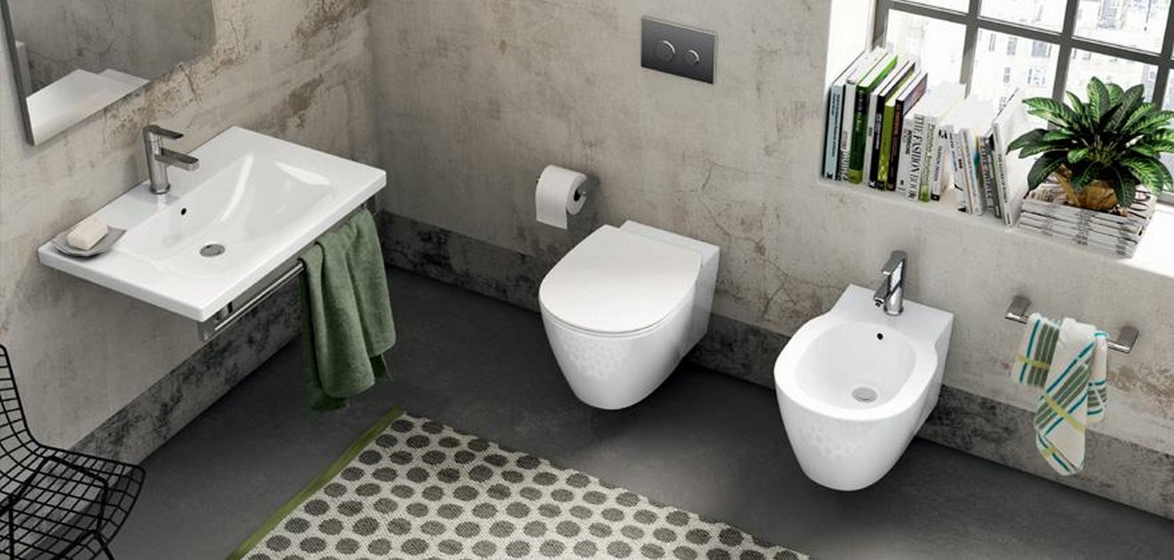 Arredobagno bologna amazing accessori accessori bagno - Arredo bagno moderno economico ...