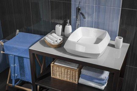 Accessori Da Bagno Design : Accessori bagno design da appoggio beautiful mobile bagno